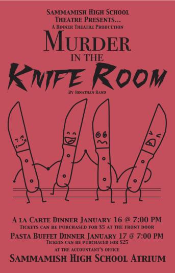 Murder Poster Image